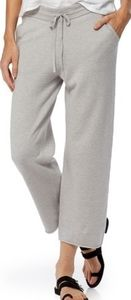 360 cashmere Kate cropped pants XS